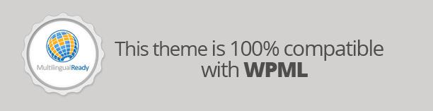 wpml - MayaShop - A Flexible Responsive e-Commerce Theme