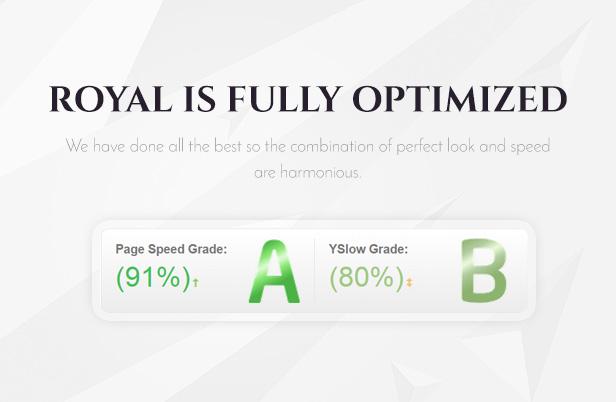 11 - Royal - Multi-Purpose WordPress Theme