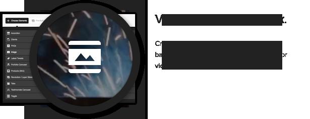 12 item page video - Dante - Responsive Multi-Purpose WordPress Theme