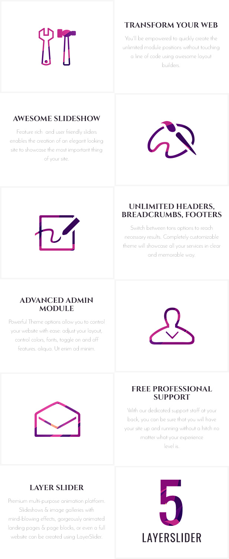 12 - Royal - Multi-Purpose WordPress Theme