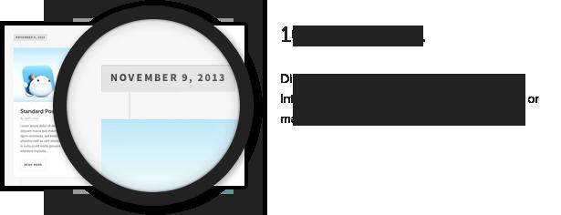 15 item page blog - Dante - Responsive Multi-Purpose WordPress Theme