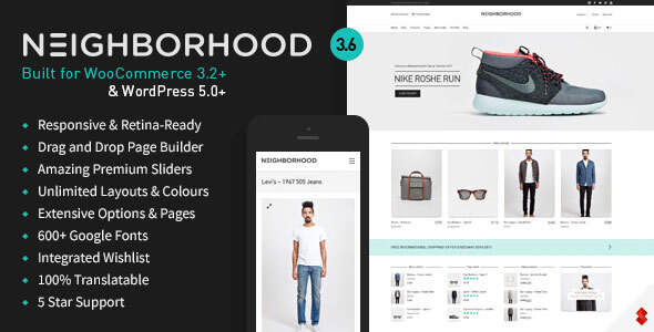 1600477144 382 01 preview.  large preview - Neighborhood - Responsive Multi-Purpose Shop Theme