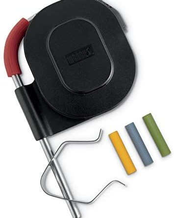 1600715935 4156jSH6lYL. AC  355x445 - Weber iGrill Pro Ambient Probe