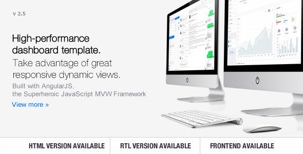 1601127427 891 theme preview.  large preview - Clip-Two - Bootstrap Admin Template with AngularJS