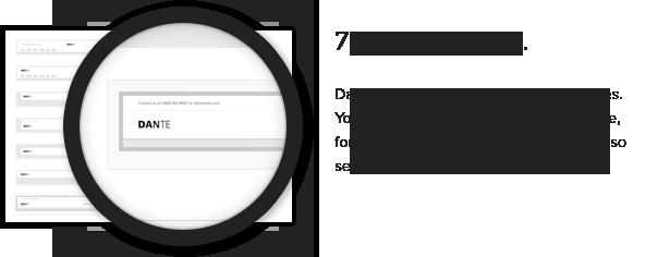 17 item page headers - Dante - Responsive Multi-Purpose WordPress Theme