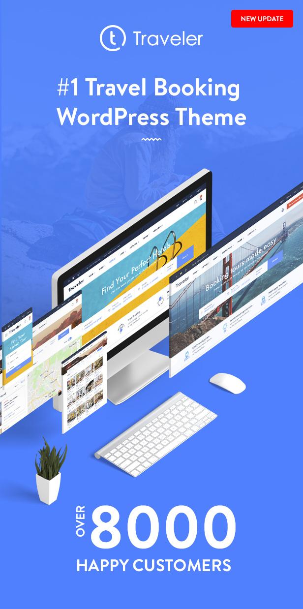 1 intro - Travel Booking WordPress Theme