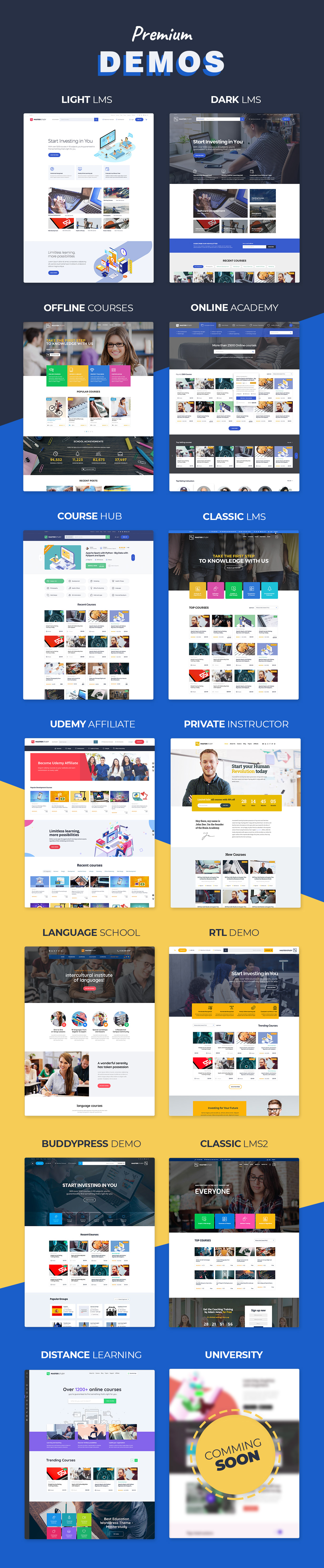 2demo - Education WordPress Theme - Masterstudy
