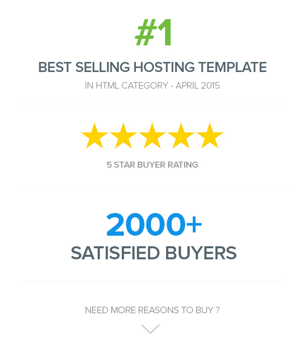 2k buyers flathost - FlatHost Responsive Hosting Template with WHMCS