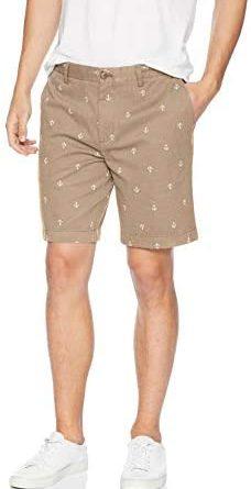 "313c1QYvhL. AC  228x445 - Amazon Essentials Men's Slim-Fit 9"" Short"