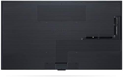 "31DzrM53pmL. AC  - LG OLED55GXPUA Alexa Built-In GX 55"" Gallery Design 4K Smart OLED TV (2020)"