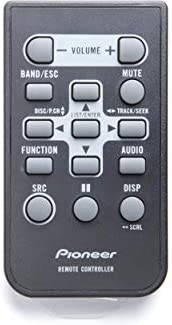 31g1YfOPdXL. AC  - Pioneer Single Din In-Dash CD/CD-R/Rw, MP3/Wma/Wav Am/FM Front USB/Auxiliary Input MIXTRAX and Arc Support Car Stereo Receiver Detachable Face Plate
