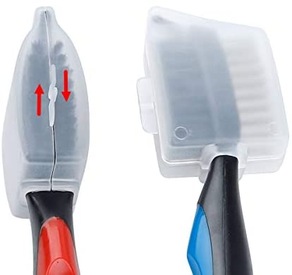 31rNkUddh+L. AC  - Xintan Tiger Pack of 2 Golf Club Brush Groove Cleaner with Retractable Zip-line and Aluminum Carabiner Cleaning Tools