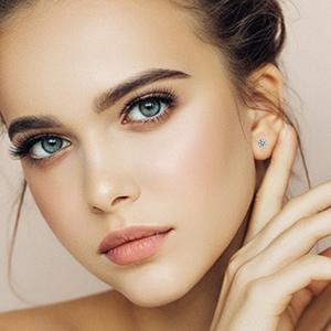 3c8a10d8 2155 45f5 8bde 495e0abf0bb9.  CR0,0,300,300 PT0 SX300 V1    - 5 Pairs Stud Earrings Set, Hypoallergenic Cubic Zirconia 316L Earrings Stainless Steel CZ Earrings 3-8mm, Rose Gold …