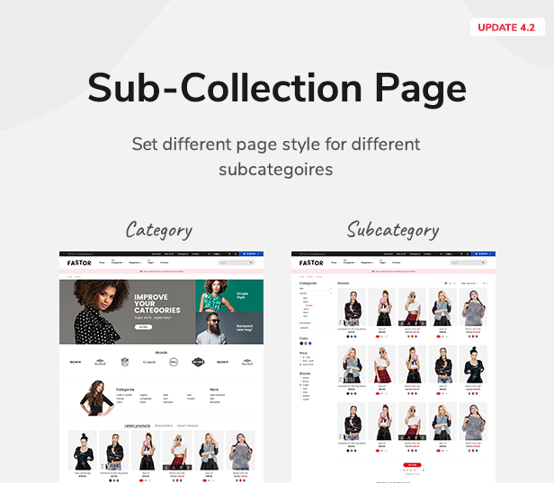 4.2 3 - Fastor - Multipurpose Shopify Sections Theme