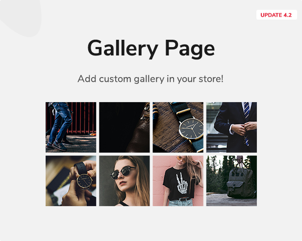 4.2 4 - Fastor - Multipurpose Shopify Sections Theme