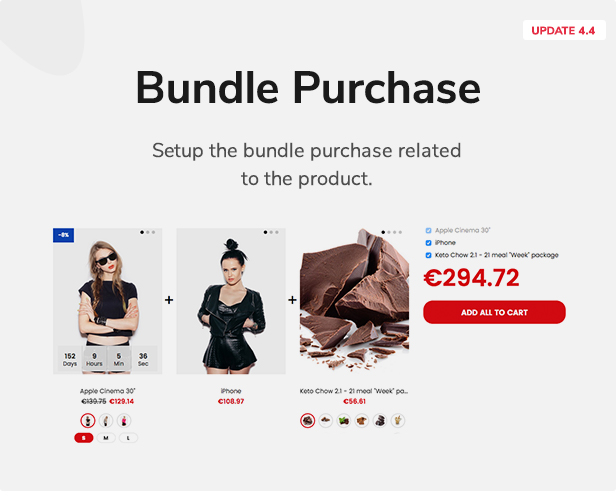 4.4 4 - Fastor - Multipurpose Shopify Sections Theme