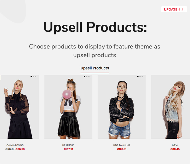 4.4 5 - Fastor - Multipurpose Shopify Sections Theme