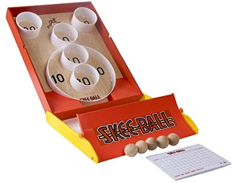 419NAo6uI3L. AC  - Buffalo Games - Skee-Ball, Multicolor