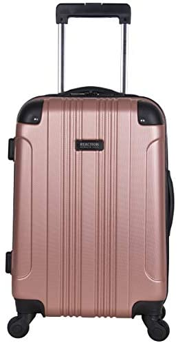 41J29vobvvL. AC  - Kenneth Cole Reaction Out Of Bounds 20-Inch Carry-On Lightweight Durable Hardshell 4-Wheel Spinner Cabin Size Luggage