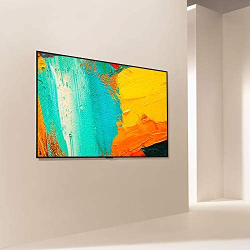 "41zcHTp6JEL. AC  - LG OLED55GXPUA Alexa Built-In GX 55"" Gallery Design 4K Smart OLED TV (2020)"