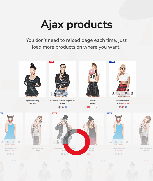 4 16 - Fastor - Multipurpose Shopify Sections Theme