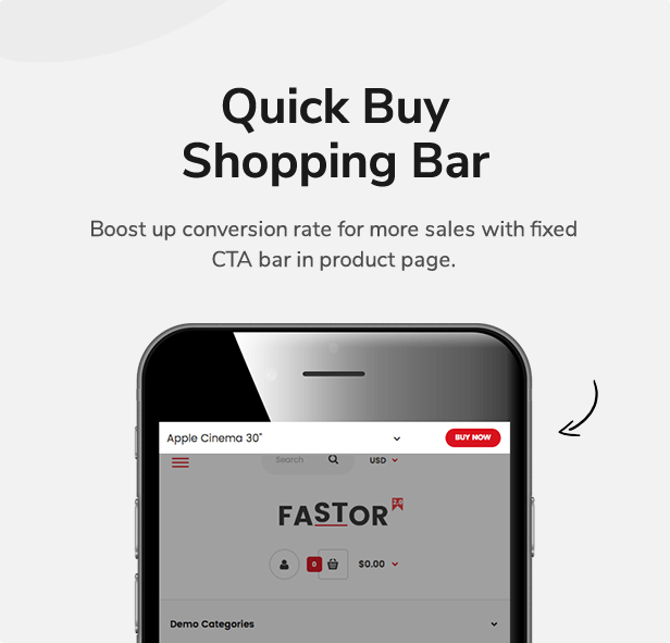 4 18 - Fastor - Multipurpose Shopify Sections Theme