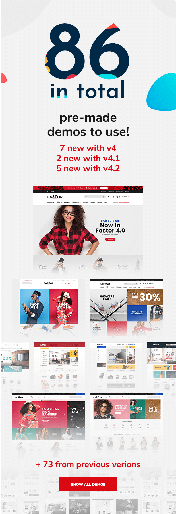 4 24 - Fastor - Multipurpose Shopify Sections Theme