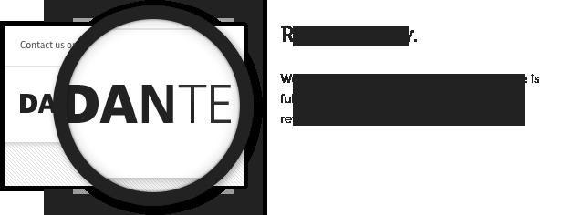 5 item page retina - Dante - Responsive Multi-Purpose WordPress Theme