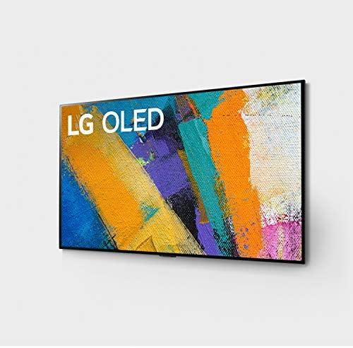 "515jmLuzCmL. AC  - LG OLED55GXPUA Alexa Built-In GX 55"" Gallery Design 4K Smart OLED TV (2020)"