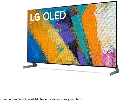 "51DiFU4d+OL. AC  - LG OLED55GXPUA Alexa Built-In GX 55"" Gallery Design 4K Smart OLED TV (2020)"