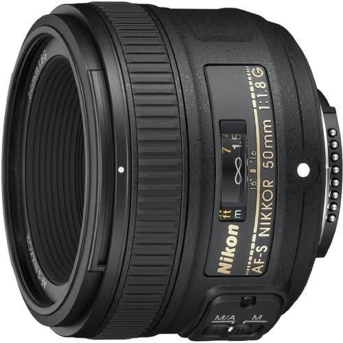 51H8IcZHAhL. AC  - Nikon AF-S Nikkor 50mm f/1.8G Lens