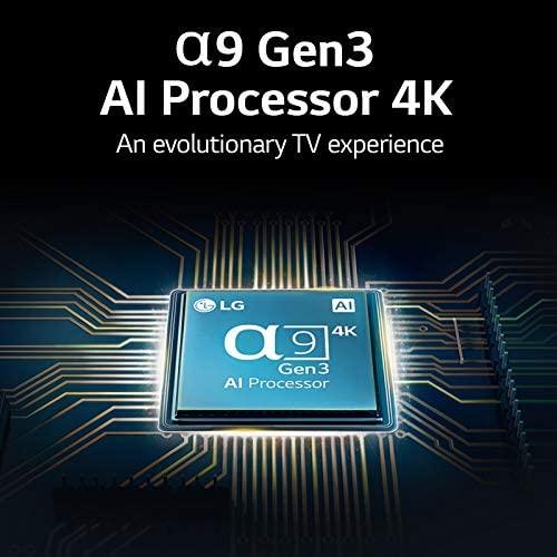 "51JebL84fQL. AC  - LG OLED55GXPUA Alexa Built-In GX 55"" Gallery Design 4K Smart OLED TV (2020)"