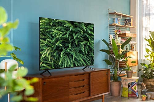 51PfLCZEVDL. AC  - SAMSUNG 75-inch Class Crystal UHD TU-8000 Series - 4K UHD HDR Smart TV with Alexa Built-in (UN75TU8000FXZA, 2020 Model)