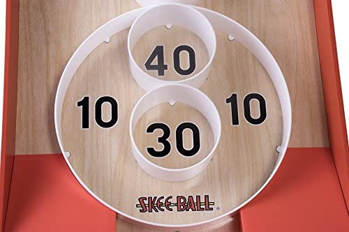 51XDW9TCymL. AC  - Buffalo Games - Skee-Ball, Multicolor