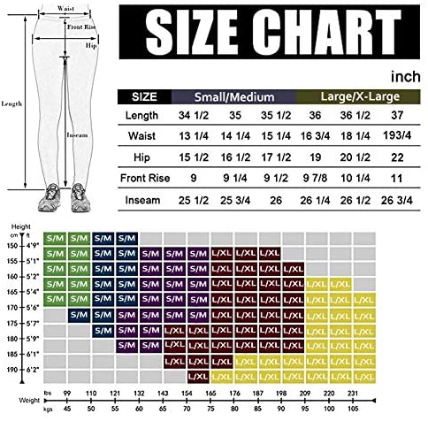 51qRS1LihBL. AC  - High Waisted Leggings for Women - Soft Athletic Tummy Control Pants for Running Cycling Yoga Workout - Reg & Plus Size