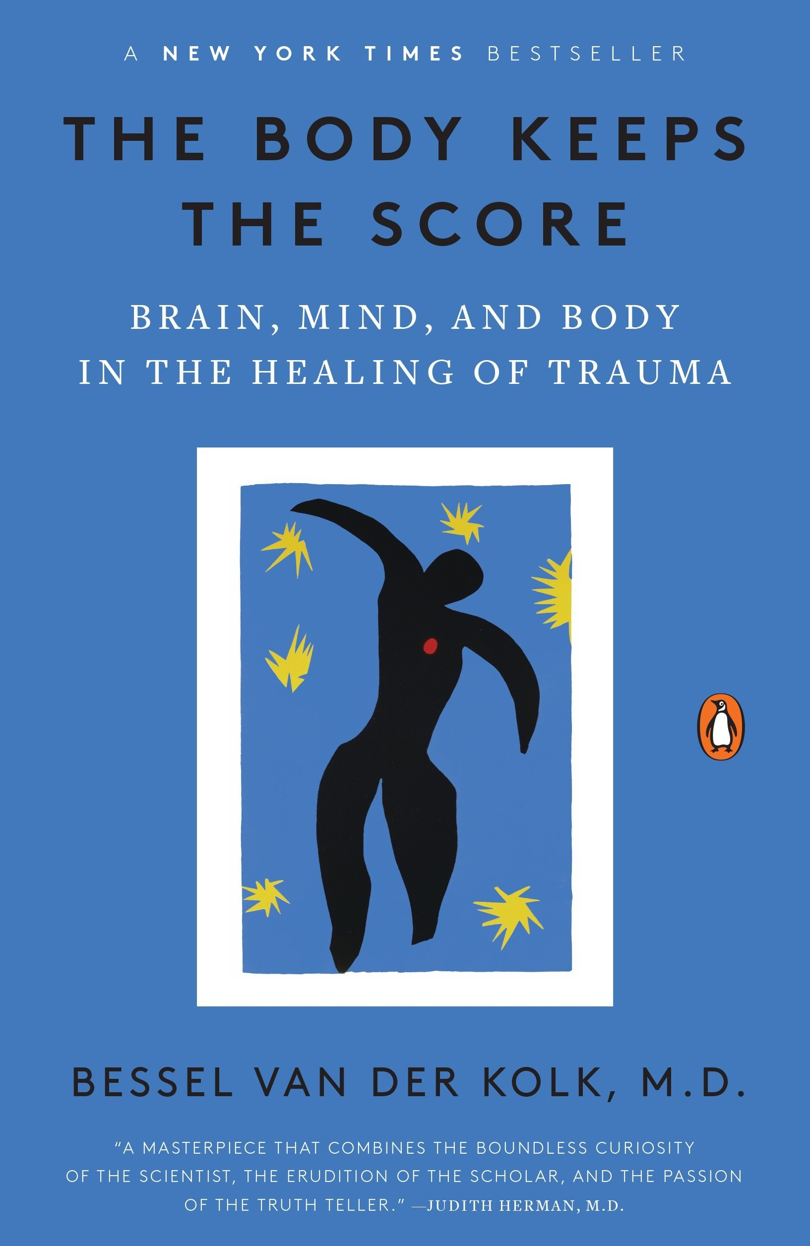 71oE1a7BYYL - The Body Keeps the Score: Brain, Mind, and Body in the Healing of Trauma
