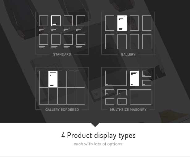 9 atelier product display - Atelier - Creative Multi-Purpose eCommerce Theme