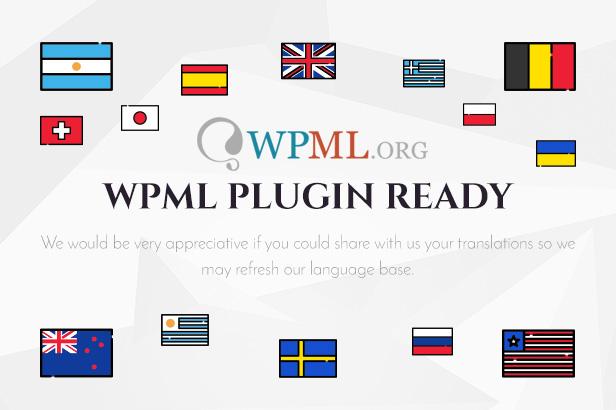 9 - Royal - Multi-Purpose WordPress Theme