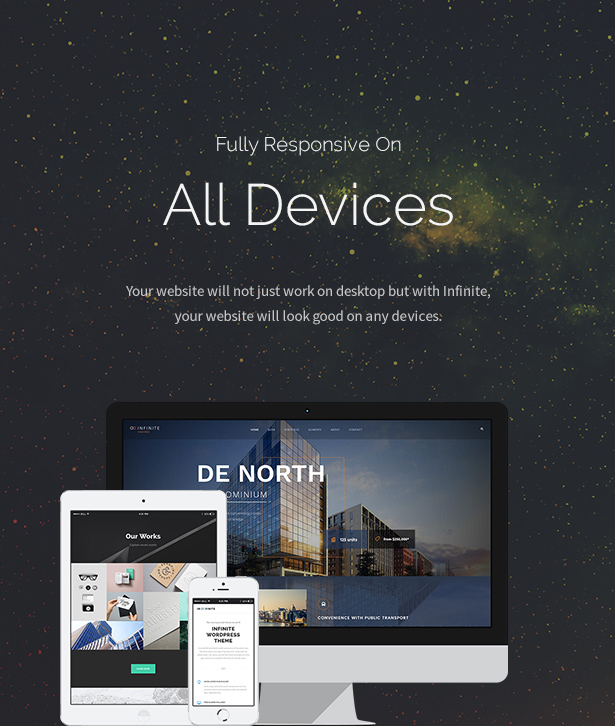 ad 4 - Infinite - Multipurpose WordPress Theme