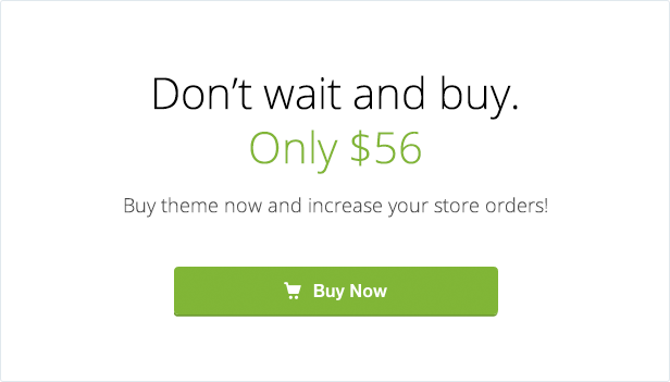 buy now - Fastor - Multipurpose Shopify Sections Theme