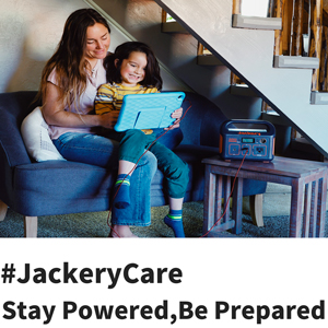 d5800618 47e0 4965 9c75 2216d353c575.  CR0,0,300,300 PT0 SX300 V1    - Jackery Portable Power Station Explorer 240, 240Wh Backup Lithium Battery, 110V/200W Pure Sine Wave AC Outlet, Solar Generator (Solar Panel Not Included) for Outdoors Camping Travel Hunting Emergency