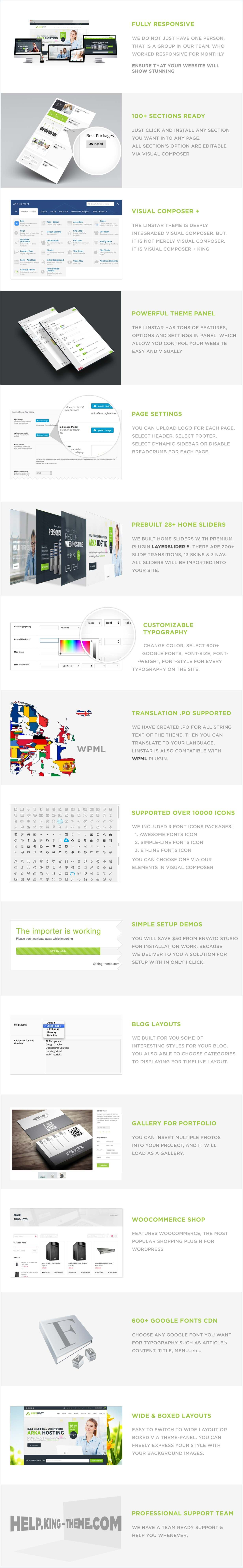 des6 - ArkaHost - WHMCS WordPress Theme