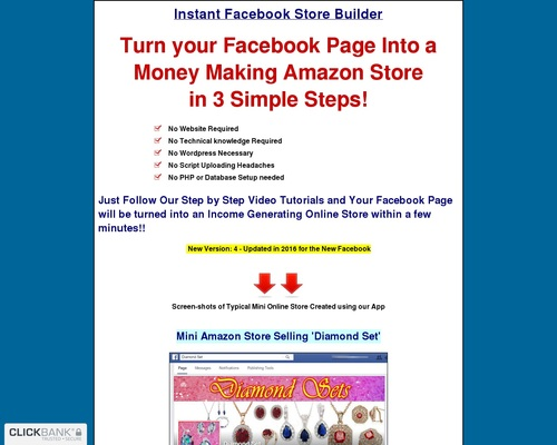 ecomdeal x400 thumb - AmzCatalog Creator | Amazon Affiliate Catalog Creator Software