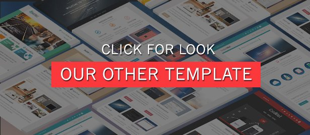 other template - Multimail | Responsive Email Template Set + Builder Online
