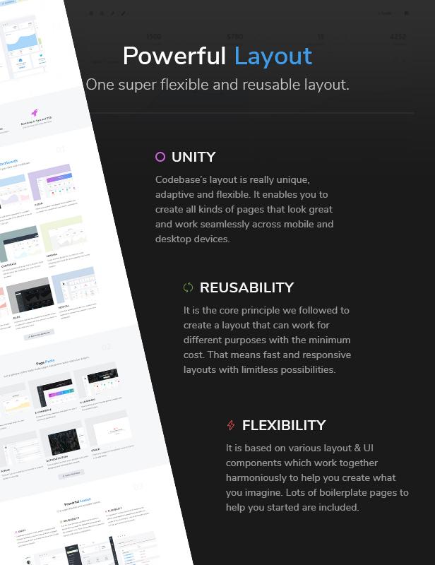 promo 2e - Codebase - Bootstrap 4 Admin Dashboard Template & Laravel 7 Starter Kit