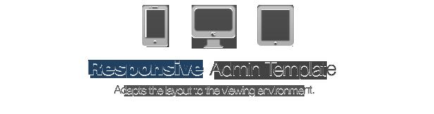 responsive - Melon – Flat & Responsive Admin Template