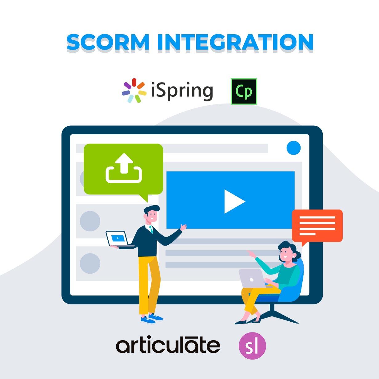 scorm - Education WordPress Theme - Masterstudy