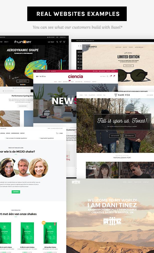 showcase2 - Basel - Responsive eCommerce Theme