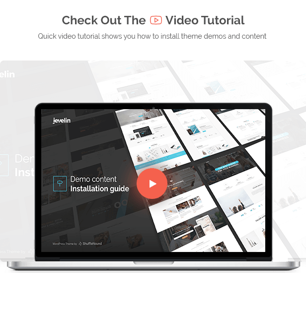 showcase2 - Jevelin | Multi-Purpose Responsive WordPress AMP Theme