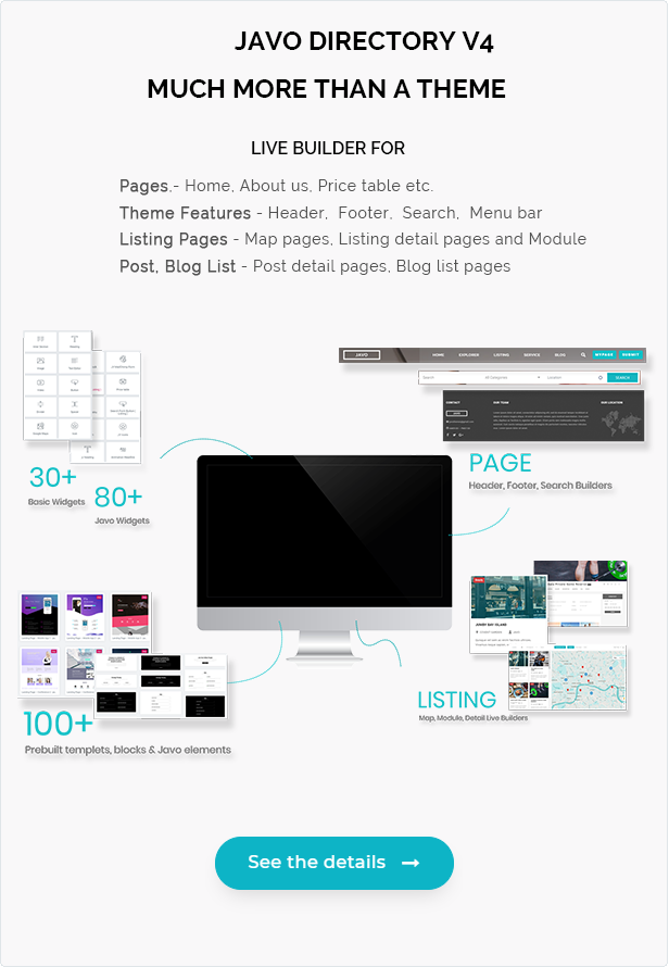 v4 1 - Javo Directory WordPress Theme